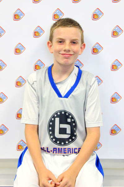 Sam Slutske at Ballislife Jr. All-American Camp 2014