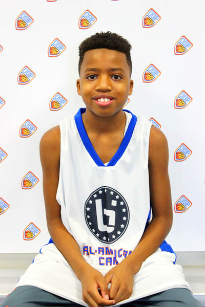 Player headshot for Ramel Lloyd Jr.