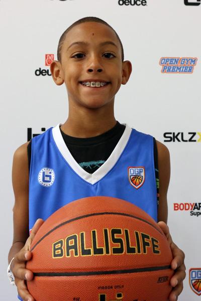 Player headshot for Jaylen Hawkins
