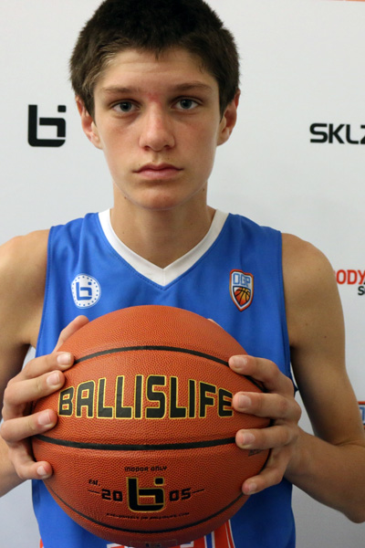Player headshot for Wilhelm Dorsz