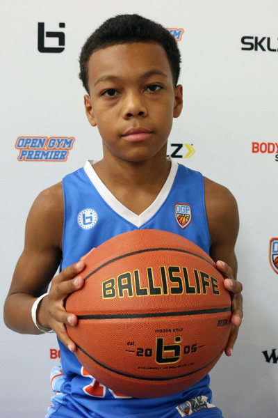 Player headshot for Kayden Lamebull-Ingram