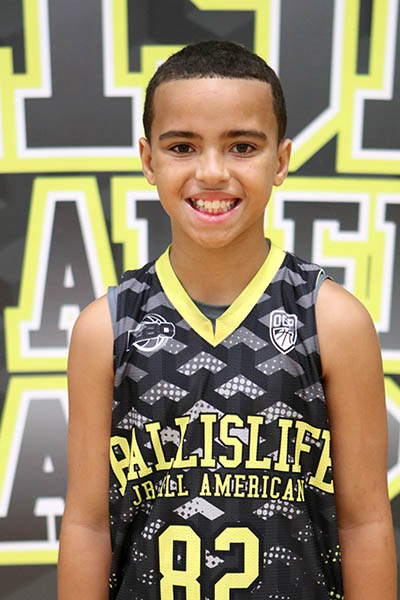 Devin Lewis at Ballislife Jr. All-American Camp 2016