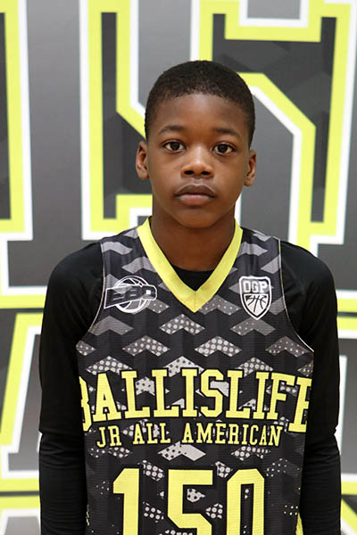 Michael Price III at Ballislife Jr. All-American Camp 2016