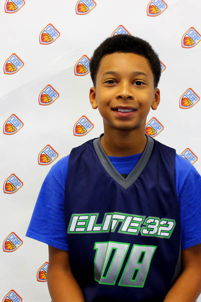 Isaiah Freeney at Elite 32 2014