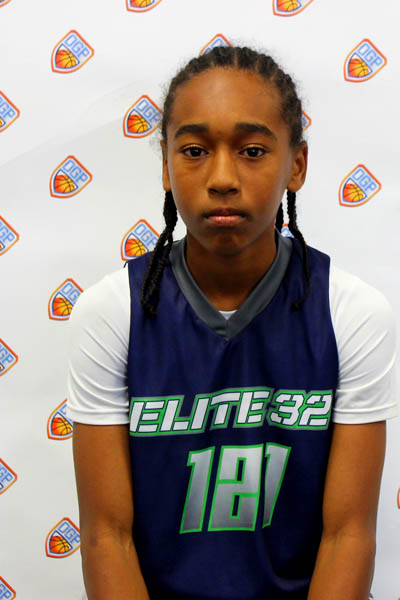 Cheik Kone at Elite 32 2014