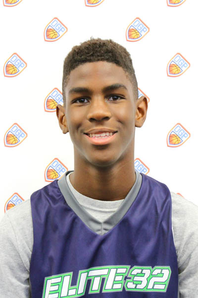 Player headshot for Justin Ebor