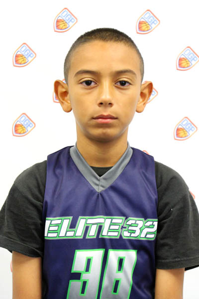 Jalen Vazquez at Elite 32 2014