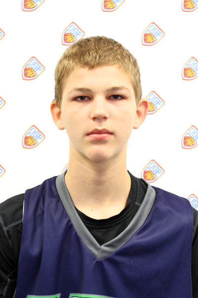 Player headshot for Aidan Prukop