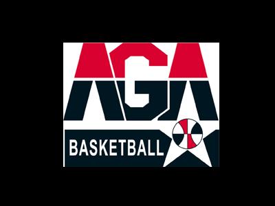 The official logo of AGA Colorado