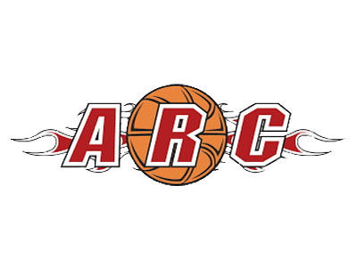 The official logo of American Roundball Corporation