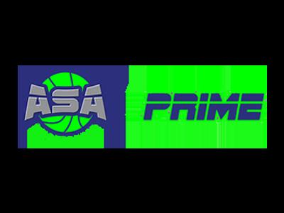 The official logo of ASA Prime