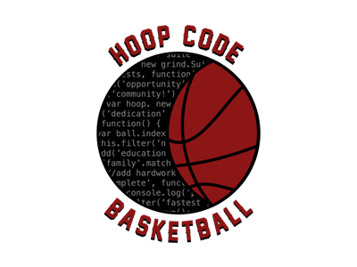 Organization logo for AZ Hoop Code