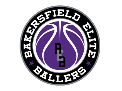 The official logo of Bakersfield Elite
