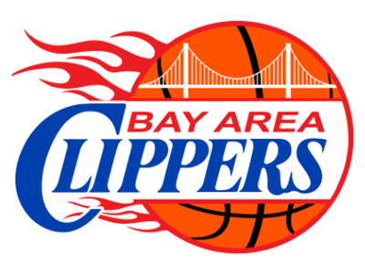Organization logo for Bay Area Clippers