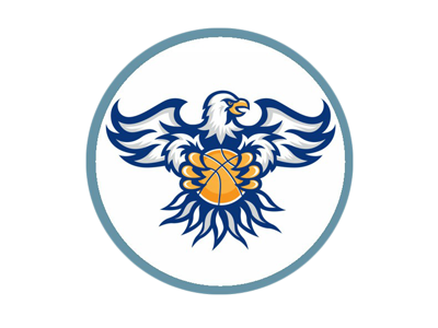 Organization logo for Bay Area Eagles