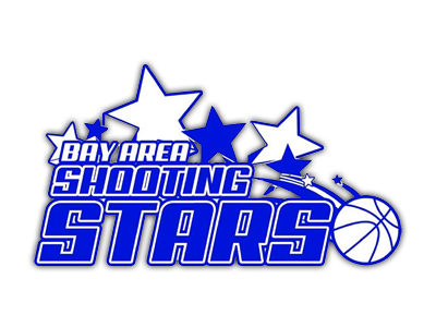 Organization logo for Bay Area Shooting Stars