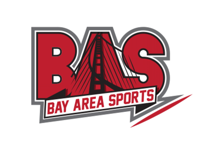 The official logo of Bay Area Sports