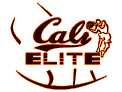 The official logo of Cali Elite Basketball