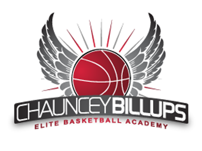 Organization logo for Chauncey Billups Elite