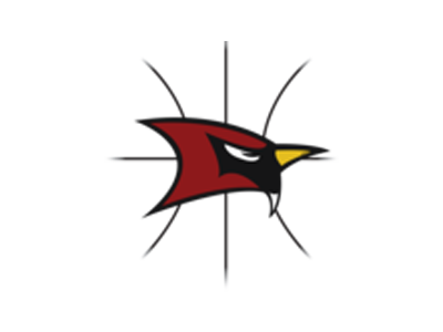 The official logo of Colorado Cardinals