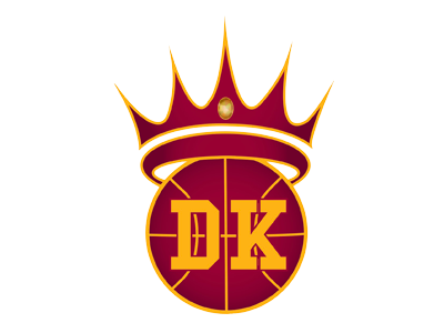 Organization logo for Desert Kings Basketball