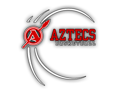Organization logo for El Paso Aztecs