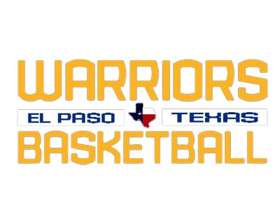 Organization logo for El Paso Warriors