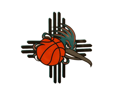 Organization logo for New Mexico Roadrunners