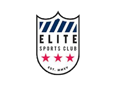 Organization logo for Elite Sports Club
