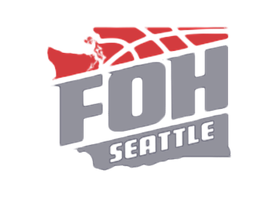 Organization logo for Friends of Hoop