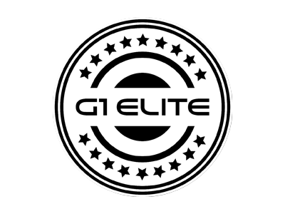 The official logo of G1 Elite