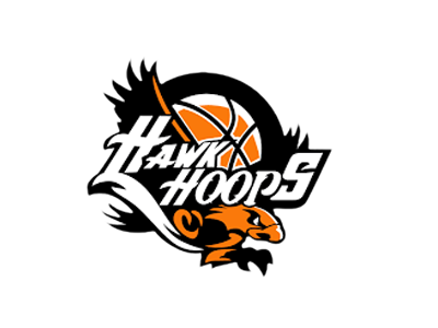 Organization logo for Hawk Hoops