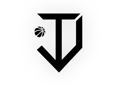 Organization logo for Just Us Basketball