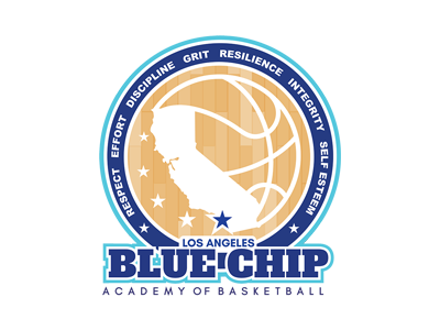 Organization logo for LA Blue Chip