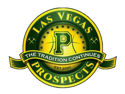 Organization logo for Las Vegas Prospects
