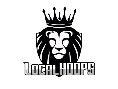 Organization logo for Local Hoops