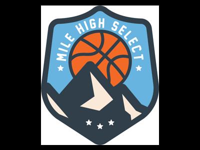 Mile High Select Basketball