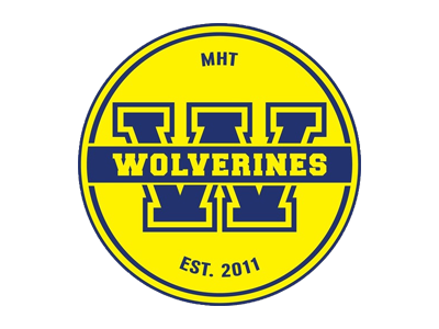 Mountain House Wolverines