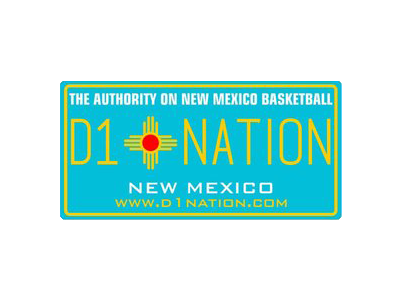 Organization logo for New Mexico D1 Nation