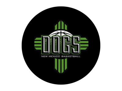 New Mexico Dogs official logo