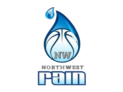 The official logo of Northwest Rain