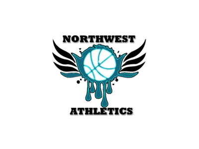 The official logo of Northwest Athletics