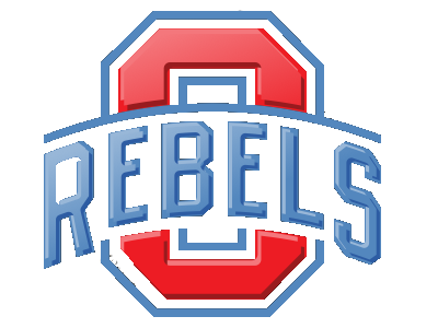 Oakland Rebels official logo