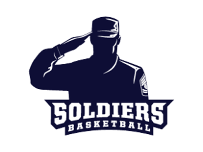 Organization logo for Oakland Soldiers