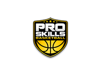 The official logo of Pro Skills Basketball