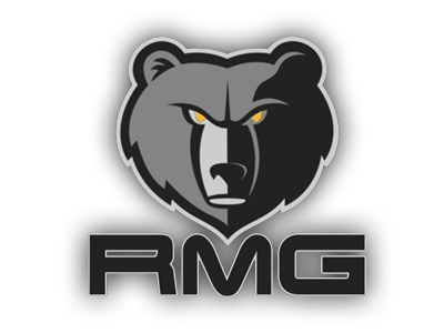 Organization logo for RMG Elite