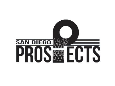 Organization logo for San Diego Prospects