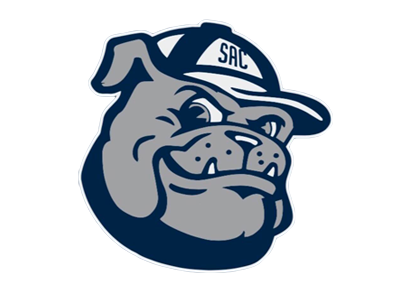The official logo of Sacramento Hoyas