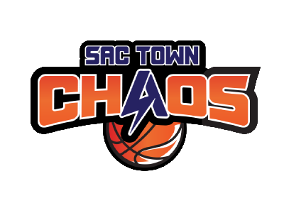 Organization logo for SacTown Chaos