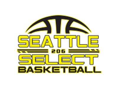 Organization logo for Seattle Select Warriors